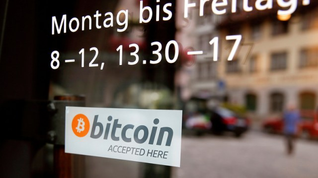 La première «banque» de Bitcoin au monde ouvre ses portes en Autriche