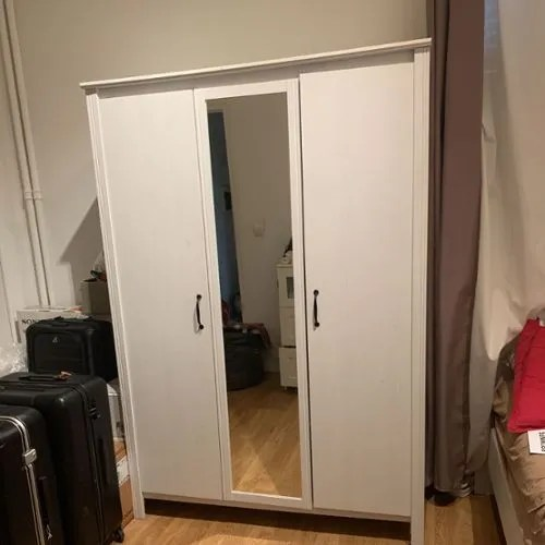 achat armoire ikea blanche pas cher ou