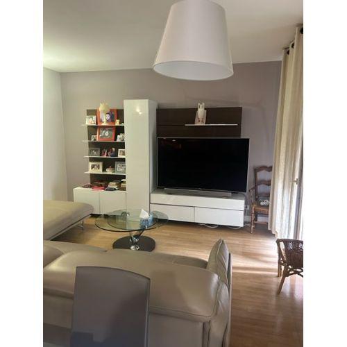 achat meuble tv roche bobois pas cher