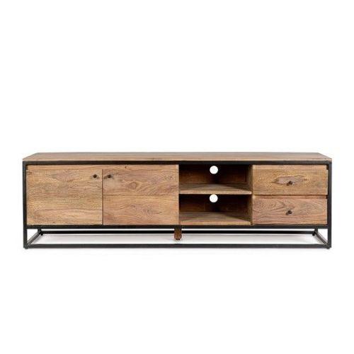 achat meuble tv sheesham pas cher