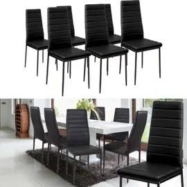 lot 6 chaises pas cher ou d occasion