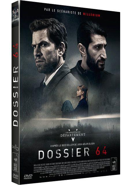 Les Enquêtes Du Département V Dossier 64 : enquêtes, département, dossier, Enquêtes, Département, Dossier, Rakuten
