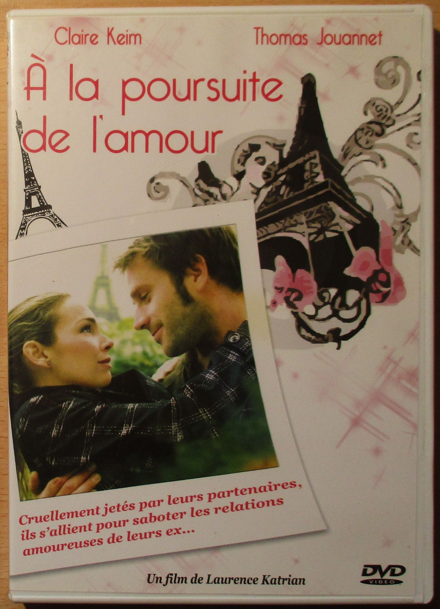 A La Poursuite De L'amour : poursuite, l'amour, Poursuite, L'amour, Rakuten