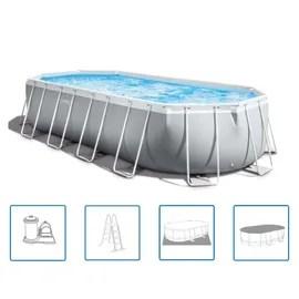 achat piscine ovale pas cher neuf ou
