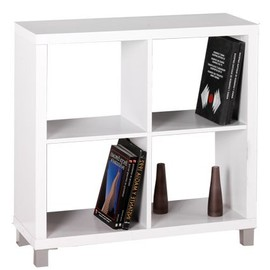 achat etagere blanche pas cher neuf