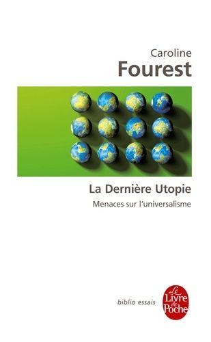 Une Utopie Universelle Mots Croises : utopie, universelle, croises, Dernière, Utopie, Universel, Crise, Multiculturalisme, Rakuten