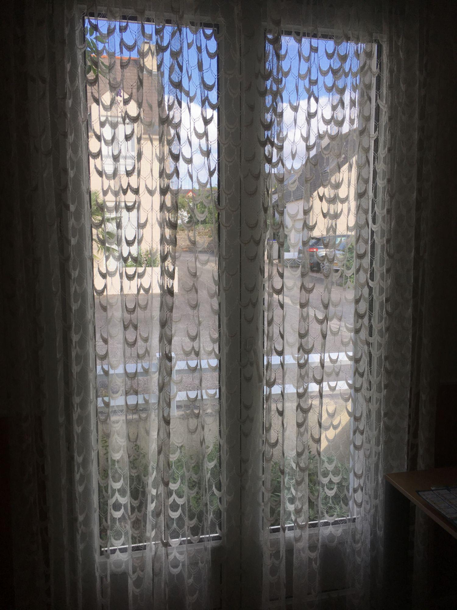 rideaux pour porte fenetre