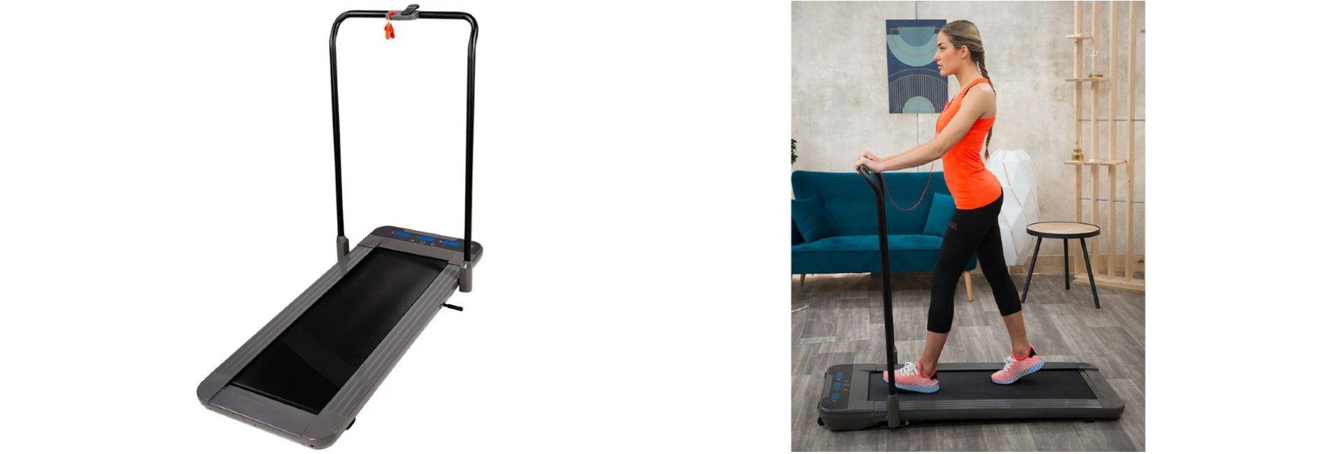 walk machine plus tapis de marche motorise
