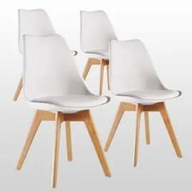 soldes chaise scandinave bons plans