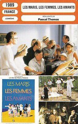 Les Maris Les Femmes Les Amants : maris, femmes, amants, Achat, Maris, Femmes, Amants, Occasion, Rakuten