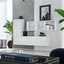 achat meuble rangement design pas cher