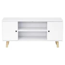 achat meuble tv scandinave pas cher