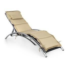 achat chaise de jardin aluminium pas