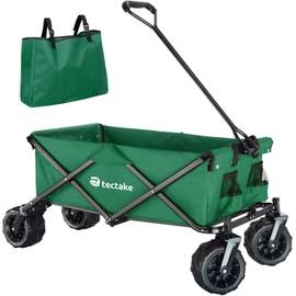 achat chariot de jardin 4 roues pas