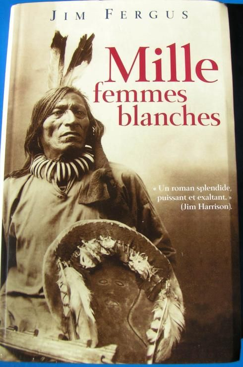 Mille Femmes Blanches Tome 3 : mille, femmes, blanches, Mille, Femmes, Blanches, Rakuten