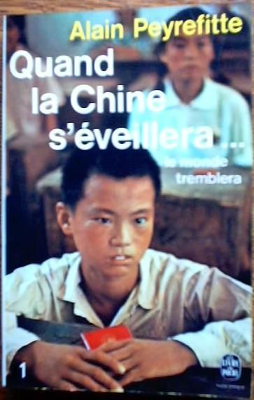 Alain Peyrefitte Quand La Chine S'éveillera : alain, peyrefitte, quand, chine, s'éveillera, Quand, Chine, S'eveillera, Rakuten