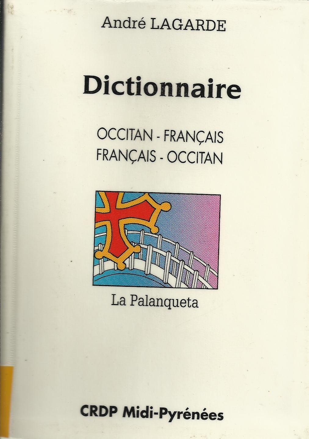 Traduction Occitan-français Première : traduction, occitan-français, première, Dictionnaire, Occitan-Français,, Français-Occitan, Rakuten