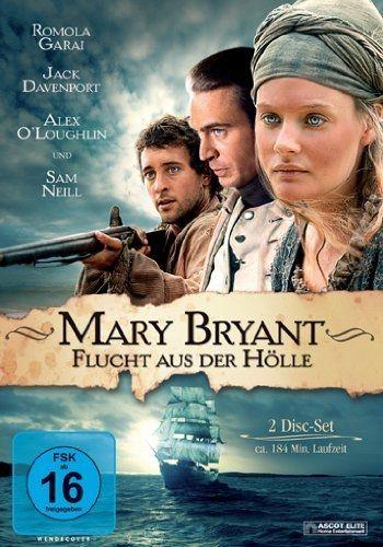 L'incroyable Destin De Mary Bryant : l'incroyable, destin, bryant, Various, Bryant-Flucht, Hölle, [Import, Allemand], (Import), (Coffret, Rakuten