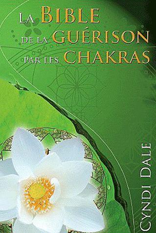 Les Chakras De La Guerison : chakras, guerison, Bible, Guérison, Chakras, Rakuten