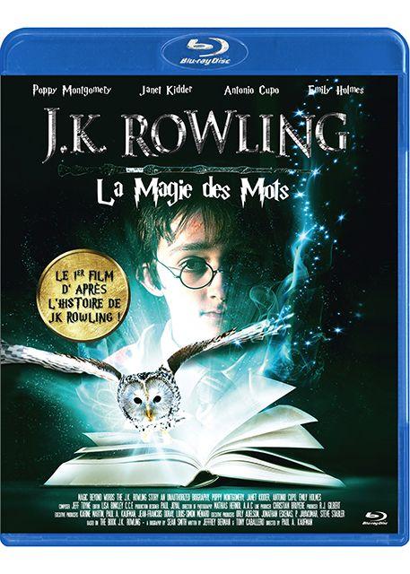 Jk Rowling La Magie Des Mots : rowling, magie, Rowling, Magie, Rakuten