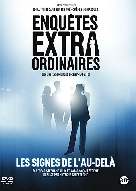 Les Signes De L Au Dela : signes, Enquêtes, Extraordinaires, Signes, L'au-delà, Rakuten
