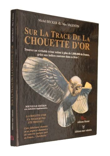 Sur La Trace De La Chouette D'or : trace, chouette, Trace, Chouette, Autres, Rakuten