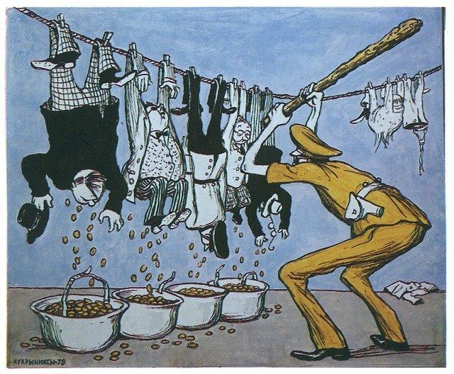 France Totalitaire Le Prélèvement De L'impôt à La Source