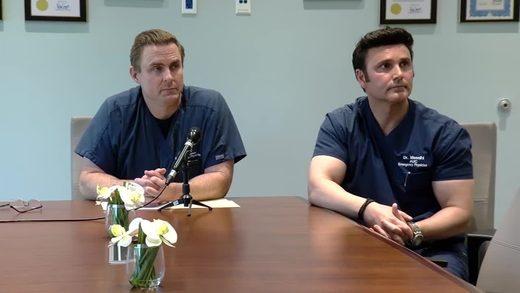 SOTT FOCUS: Fausse pandémie de COVID-19 : deux médecins sur le terrain expliquent pourquoi le confinement est inutile