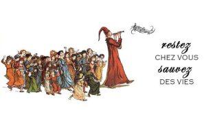 SOTT FOCUS: Covid-19 et confinement — Le conte de fées pour adultes immatures diverge de la cruelle vérité