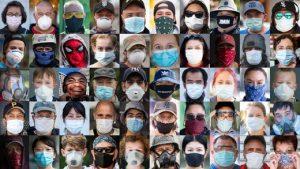 SOTT FOCUS: Analyse des études scientifiques sur les méfaits causés par les masques faciaux dans la population générale, y compris chez les enfants