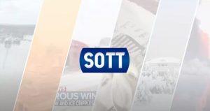 SOTT FOCUS: Résumé SOTT des changements terrestres – Février 2021 – Conditions météorologiques extrêmes, révolte de la planète et boules de feu