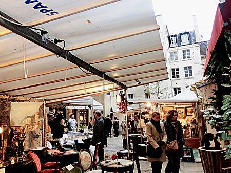 Brocante Marais - Paris Forum - TripAdvisor