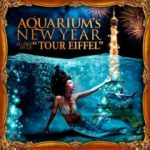 Nouvel An 2019 - Aquarium de Paris
