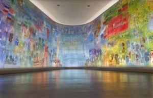 Musée d'art Moderne de Paris, Dufy