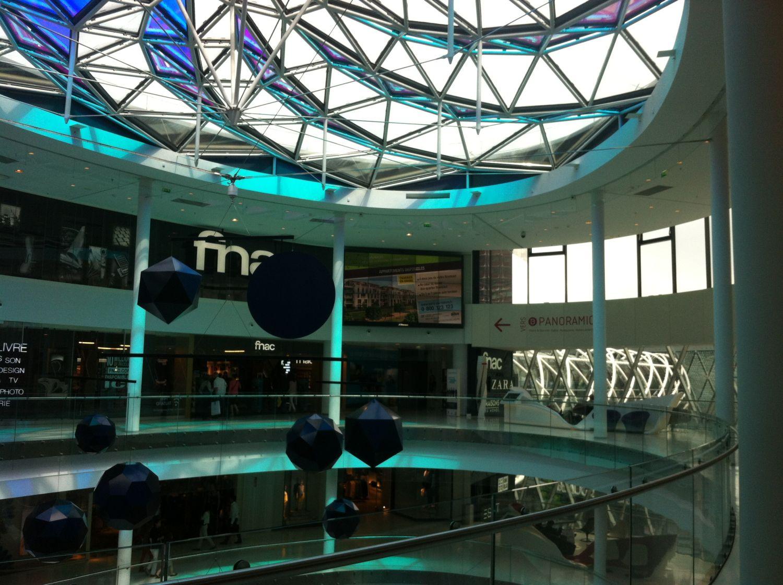Centre Commercial Beaugrenelle Boutiques