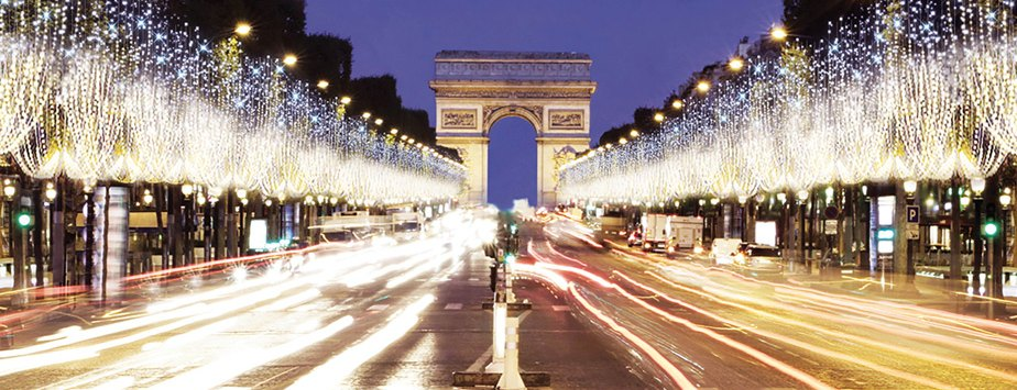 photo des champs elysees a noel 2018 Les marchés de Noël à Paris 2018/2019, illuminations   StillinParis photo des champs elysees a noel 2018