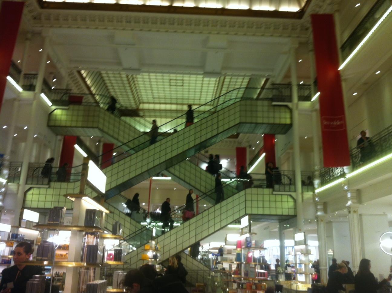 Boutiques Rue De Rennes St Germain Des Pres Horaires Bons Plans