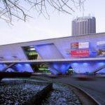 Centre Commercial Porte Maillot