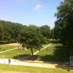 Parc de Bercy -Paris
