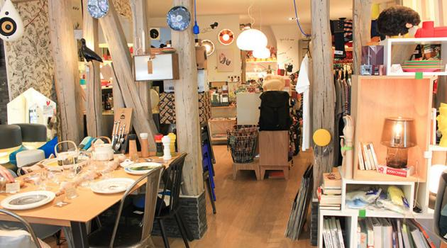 Les magasins de d co paris les plus tendances stillinparis - Magasin decoration paris ...