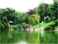 Parc Montsouris - Paris