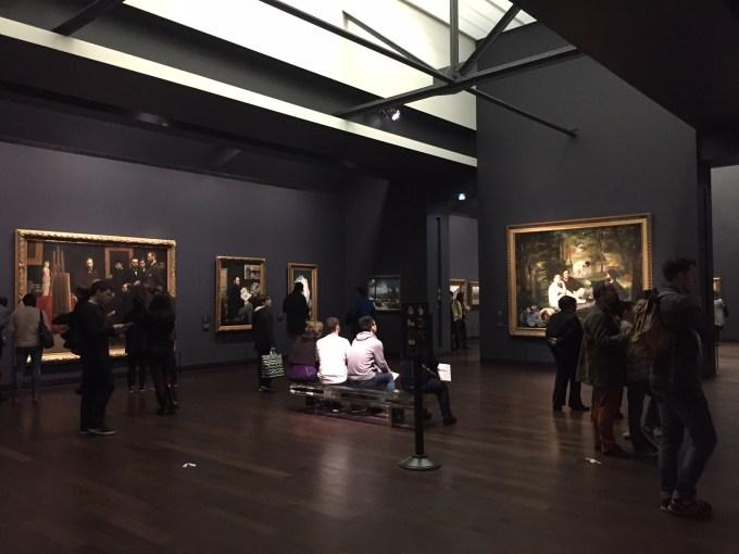 Visites au Musée d'Orsay - Paris