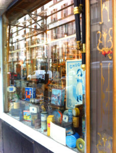 Boulangerie du Pain et des idées à Paris