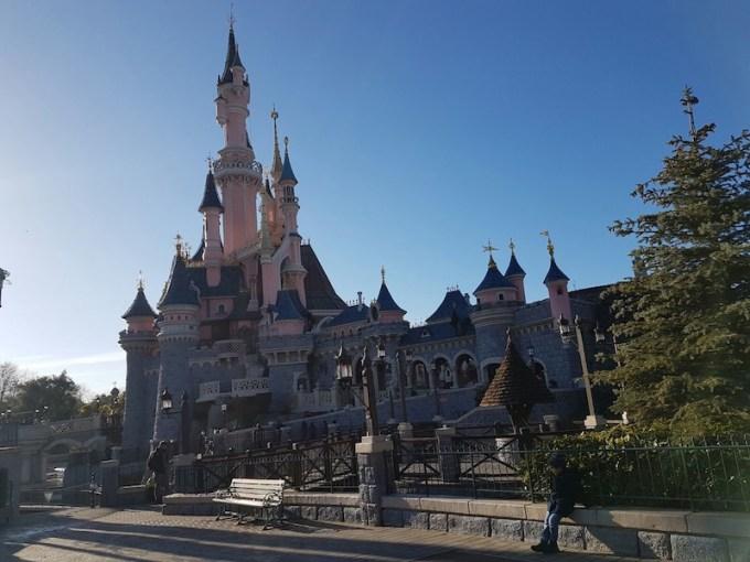 Une Journée à Disneyland - Paris