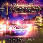 Soirée du Nouvel 2019 en bateau au Concorde Atlantique