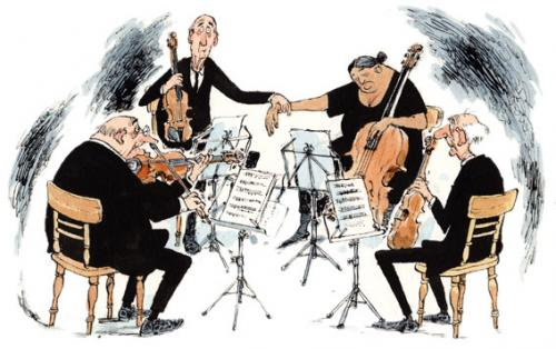 The Greatest Composers of Chamber Music Part 1 of 3  Blogs  Classical Music Forums  Talk