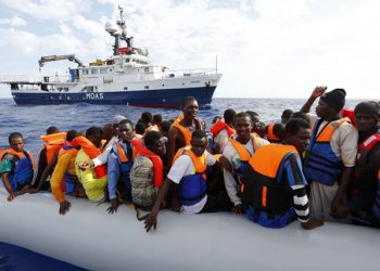 Migrants morts en mer : Une ONG réclame des tests ADN