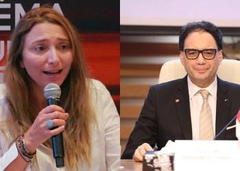 Affaire Chiraz Laatiri : Le torchon brûle entre le Syndicat et le Ministre de la Culture