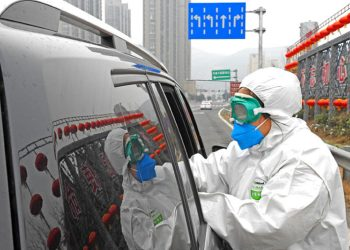 Coronavirus: Le bilan de l'épidémie en Chine porté à 80 morts
