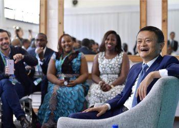 Coronavirus : l'homme le plus riche de Chine vole au secours de l'Afrique